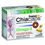 Supl. Dietario Chia Caps, 1 Caja De 30 Caps.