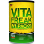 Vita Freak - 30 Packs. Vitaminas Minerales Y Micronutrientes