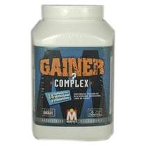 Mervick Gainer Complex X2000grs