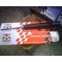 Amortiguadores Traseros Honda Civic 92-95 (juego)japon