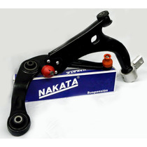 Parrilla Peugeot 206/207 Nakata