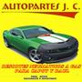 Resortes Neumáticos Chevrolet Corsa 5 Ptas. 96> Para Port