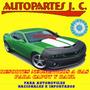 Resortes Amortiguadores Neumáticos Dodge Ram 250 Capot 03/..