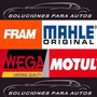 Cotizacion Online De Repuestos Para Autos. Todas Las Marcas.