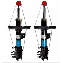 Vw Amarok Kit 2 Amortiguadores Delanteros Sachs 315229