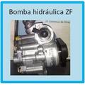 Bomba Hidraulica Mercedes Benz Sprinter 310-312 Zf Original