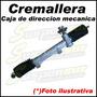Cremallera Caja De Direccion Mecanica Fiat 147 M/v Tipo Brio