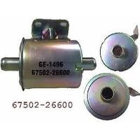 Filtro Hidraulico Autoelevador (675022660071)