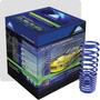 Kit De Espiral Ag Para Fiat Uno+ Amortigaudor Corven Plus