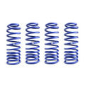 Kit X4 Espirales Progresivos Ag Peugeot 207 Cc 16 V 08/09