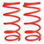 Espirales Rm Vw Gol 1.6 - 1.8 96/ Trasero Rally Kitx2