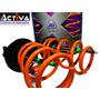 Kit Espirales Corsa Xtreme + Amortiguadores Cortos Del