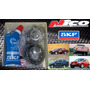Kit Ruleman Rueda Skf Gol, Senda, Saveiro, Gacel, Polo