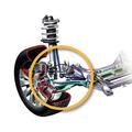 Rotula De Suspensión Chevrolet C20/d20/silverado 93/... Inf