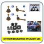 Kit Completo Tren Delantero Peugeot 504