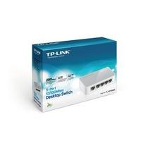 Switch Tp Llink Tl-sf1005d 5puertos En Insumosft Tplink