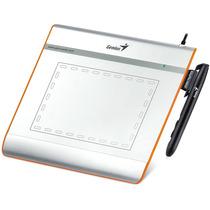 Tableta Digitalizadora Genius Easypen I405x 4 X5.5 Win7/mac