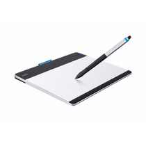 Tableta Wacom Intuos Creative Pen Touch Small Cth480l Dibujo