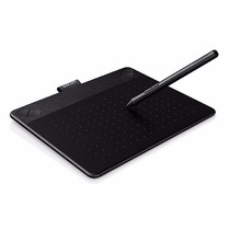 Wacom Tableta Grafica Art Medium Cth690ak Multitouch Intuos