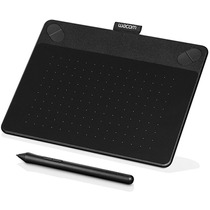 Tableta Grafica Wacom Intuos Comic Pen And Touch Tablet