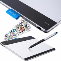 Tableta Grafica Wacom Intuos Pen And Touch Small Cth-480l