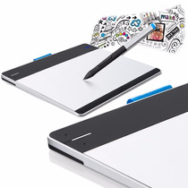 Tableta Grafica Wacom Intuos Pen Small Ctl-480l Win Mac