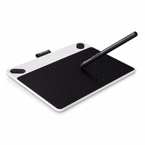 Tableta Digitalizadora Wacom Ctl490dw Intuos Draw Small Usb
