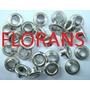 Ojalillos De Aluminio N* 750, Pack De 5.000 Unidades