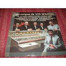 Disco De Al Compas De Los Solistas Con Sus Cantores ...