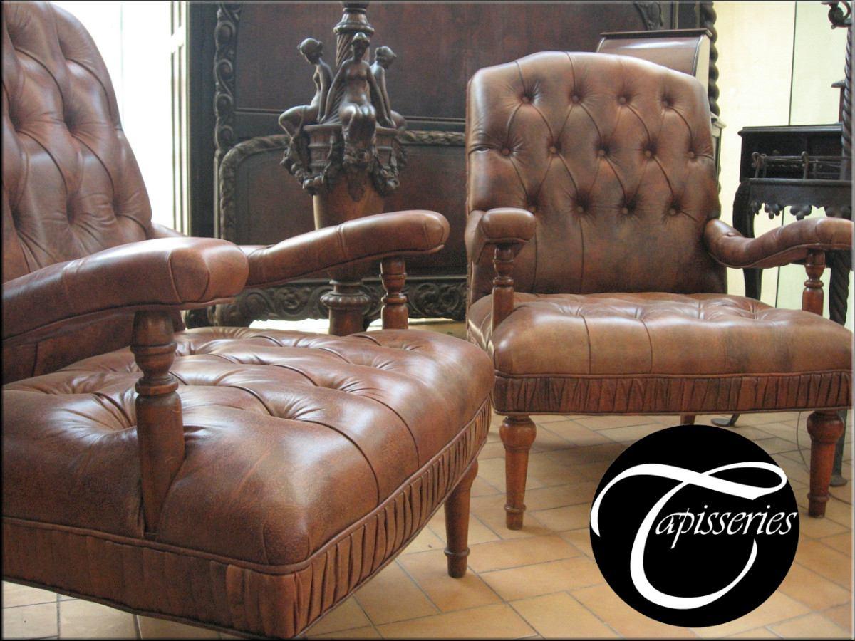 Tapicero y restaurador de muebles antiguos y de estilo - Restaurador de muebles ...