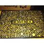 Tapete/alfombra De Goma Pesada Rectangular 40x60 . Pvc
