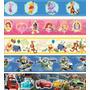 Stickers,guardas Autoadhesivas Infantiles Para Pared
