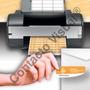 Etiquetas Autoadhesivas En Hojas Para Impresoras (100 Hojas)