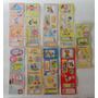 Stickers Autoadhesivos Calcos Looney Toons Originales
