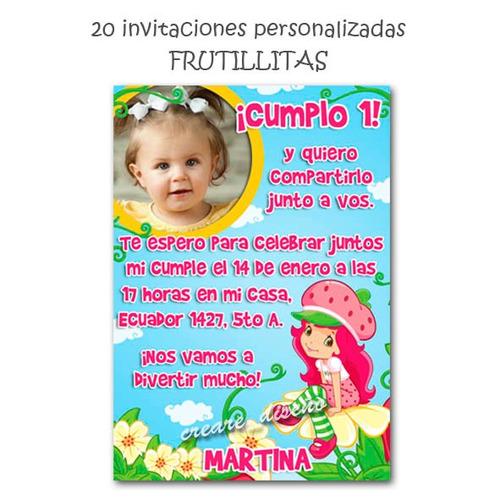 Tarjetas De Invitación Cumpleaños De 1 Año Imagui