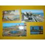 Postales Antiguas Y Calendario De Mar Del Plata