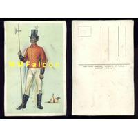 Pc Ilustración Color Trajes Tipicos Argentinos 1810