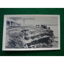 Antigua Postal Miramar / La Pergola Año 1943
