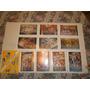 Postales Diego Rivera -10 Unidades Excelentes -17 X 11,5 Cms