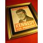 John F Kennedy Volante / Articulos De Campaña Original 1960