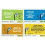 Serie Completa De Tarjetas Telefonicas Brasil
