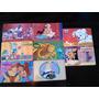 Lote 18 Tarjetas Telefónicas Película Disney Mickey Dalmatas