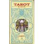 Hoy Imperdible! Tarot Rider Cartas + Manual$115 Nuevas!2016