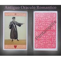 Cartas Oráculo Romántico Sibilas De Salón Francia