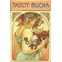 Mazo De Tarot · Tarot Mucha · Lo Scarabeo · Italia