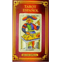 Tarot Español 78 Cartas Y Folleto Explicativo