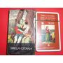 Cartas Sibila Gitana. Italianas Con Revista Explicativa.$100