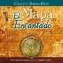 El Mapa Encantado ( 54 Cartas - Oráculo Y Libro Guía )