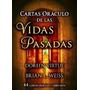 Cartas Oraculo De Las Vidas Pasadas + Libro - Virtue - Weiss