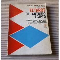 El Tarot Del Antiguo Egipto - D.chase Doane - Kier